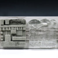 Workhouse Glass National 2017 Opens; work by Sherry Selevan & Janet Wittenberg