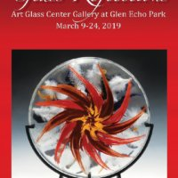 Glass Reflections: Exhibition at Glen Echo Art Glass Center